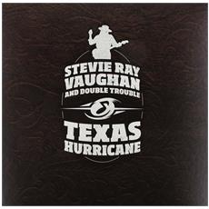 Stevie Ray Vaughan And Double Trouble - Texas Hurricane (6 Lp)