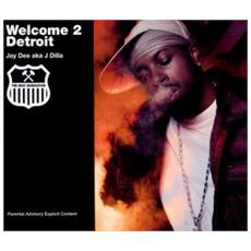 Jay Dee - Welcome To Detroit