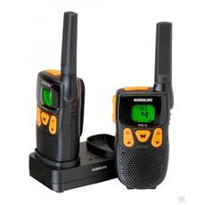 POWER PMR 46, Portatile, LCD, Verde