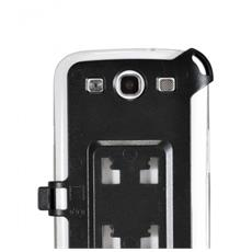 HOIDVES3 Universale Passive holder Nero supporto per personal communication
