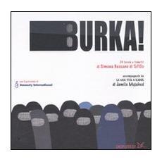 Burka!
