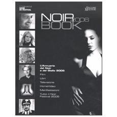 NoirBook 2006. L'annuario del noir e del giallo 2005