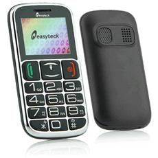 T103C Cellulare Senior Bluetooth SOS Tasti Grandi e Parlanti Vivavoce Torcia Radio