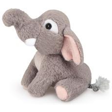 Peluche Elefante 9 cm 29608/51122