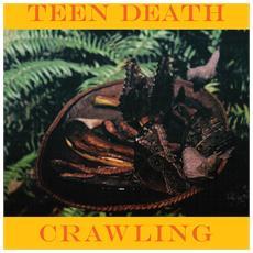 """Teen Death - Crawling (7"""")"""