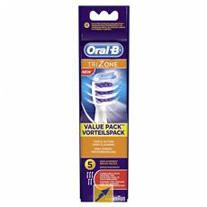 Oral-B Testina di ricambio TriZone 5pz