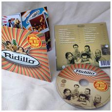 Ridillo - The Best