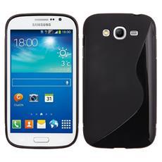 Cover S-Line Nero per Samsung Grand Neo / Plus