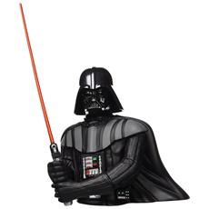 Busto Salvadanaio Star Wars-Darth Vader