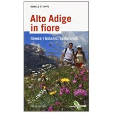 Alto Adige in fiore