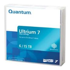 Lto Ultrium 7 Worm Media Cartridge; Multi 20 Orders