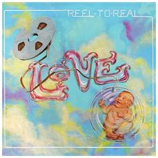 Love - Reel To Real (10 Lp)