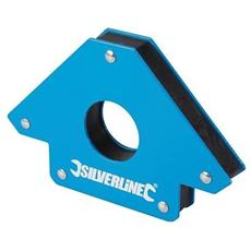 Magnete Di Saldatura, Squadra Magnetica Di Saldatura Per Saldatrice - 125mm