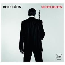 Kuhn, Rolf - Spotlights