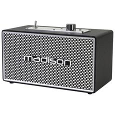 Incinta Autonoma Epoca 15w Bluetooth - Madison Freesound-vintage15