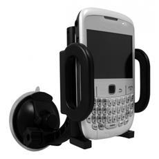 HOIDVEUNI Auto Passive holder Nero supporto per personal communication