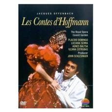 Dvd Offenbach - I Racconti D'hoffman