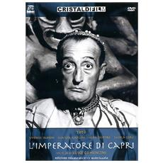 Dvd Imperatore Di Capri (l')
