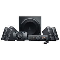 Speaker System 5.1 Z906 certificato THX con potenza di 500W RMS