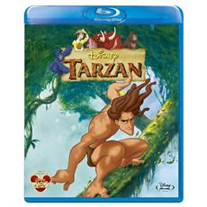 Brd Tarzan