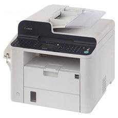 i-SENSYS FAX-L410 Fax Laser B / N A4 Usb