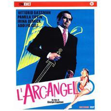 Dvd Arcangelo (l')
