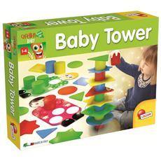 47468 - Carotina Baby Tower