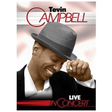 Campbell, Tevin - Live Rnb 2013