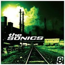 """Sonics - Sonics 8 (10"""")"""