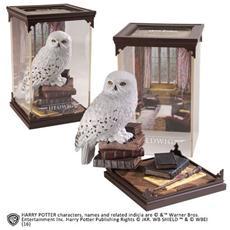 Statua Hedwige Harry Potter Magica Creatura Statue 19 Cm