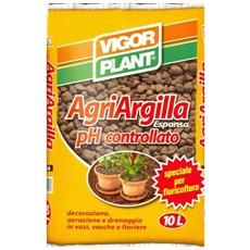Argilla Espansa 10lt Agriargi
