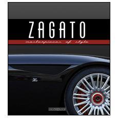 Zagato. Masterpieces of style