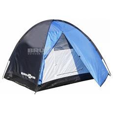Tenda Monotelo A Cupola H140 Cm 4 Posti Mod. Geos