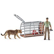 Wild Life 42427 Falle mit Ranger