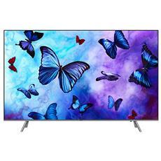 SAMSUNG - TV QLED 4K Ultra HD 55