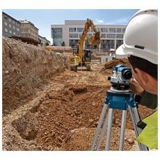 GOL 26 D Professional, 135 x 215 x 145 mm, 1,7 kg, -10 - 50 °C, -20 - 70 °F