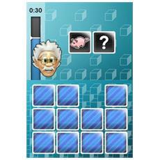 Visual Logic Training (DS) , Nintendo DS, Educativo, E (tutti)