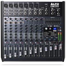 Live 1202, 20 - 20000 Hz