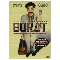 Dvd Borat