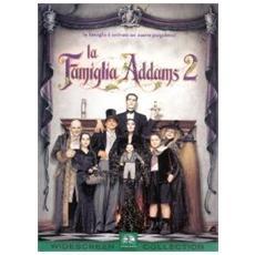 Dvd Famiglia Addams 2 (la)