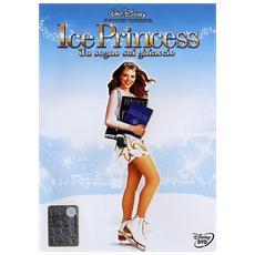 Dvd Ice Princess - Un Sogno Sul Ghiaccio