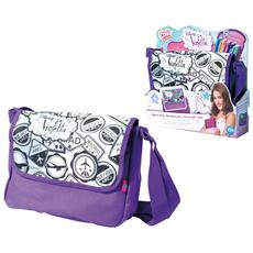Violetta Borsa Messenger Tv