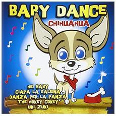 Baby dance. La musica dei bambini. Con CD Audio