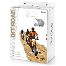 Interfono Bluetooth Offroad