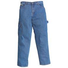 Jeans Multitasche Mis. 48