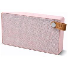 Rockbox Slice Fabriq Edition Speaker Bluetooth - Rosa