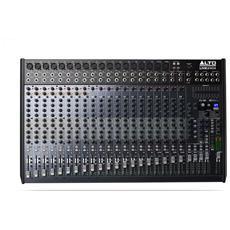 Live 2404, 20 - 20000 Hz