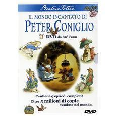 DVD PETER CONIGLIO (BOX 3 DVD) (es. IVA)
