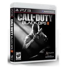 PS3 - Call of Duty Black Ops 2 II