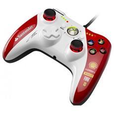 Controller GPX Lightback Ferrari F1 per Xbox 360